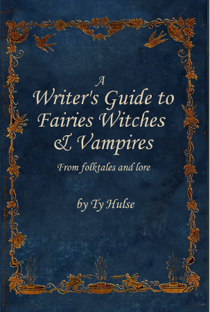 Writer's Guide to Fairies